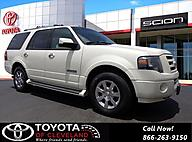 2007 Ford Expedition Limited McDonald TN