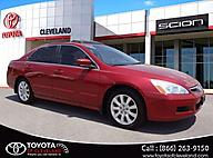 2007 Honda Accord EX-L V-6 McDonald TN