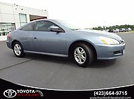 2007 Honda Accord EX-L McDonald TN