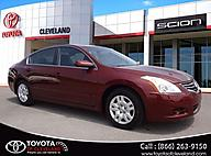 2011 Nissan Altima 2.5 S McDonald TN