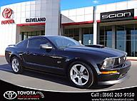 2007 Ford Mustang GT Deluxe McDonald TN