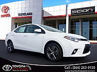 2016 Toyota Corolla LE Plus McDonald TN