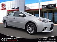 2014 Toyota Corolla LE Plus McDonald TN