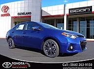 2015 Toyota Corolla S Plus McDonald TN