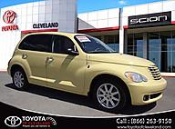 2007 Chrysler PT Cruiser Limited McDonald TN