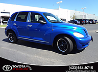 2003 Chrysler PT Cruiser GT McDonald TN