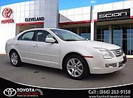 2009 Ford Fusion V6 SEL McDonald TN