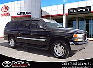 2004 GMC Yukon XL 1500 SLT McDonald TN