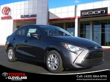 2016 Scion iA  McDonald TN