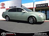 2006 Toyota Avalon Limited McDonald TN