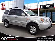 2008 Honda Pilot VP McDonald TN