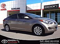 2011 Hyundai Elantra GLS McDonald TN