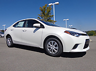 2015 Toyota Corolla LE Eco McDonald TN