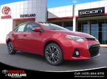 2016 Toyota Corolla S Plus McDonald TN
