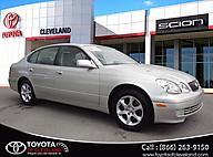 2004 Lexus GS 300  McDonald TN