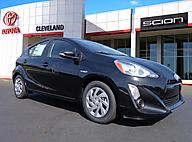 2015 Toyota Prius c Two McDonald TN