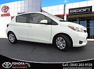 2014 Toyota Yaris 5-Door LE McDonald TN