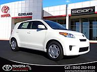 2014 Scion xD  McDonald TN