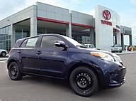 2014 Scion xD Base McDonald TN