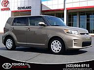 2015 Scion xB  McDonald TN