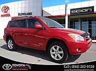 2007 Toyota RAV4 Limited McDonald TN
