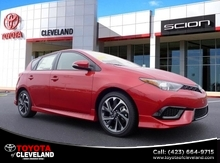 2016 Scion iM  McDonald TN