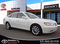 2007 Hyundai Azera Limited McDonald TN