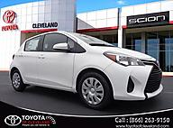 2015 Toyota Yaris 5-Door L McDonald TN