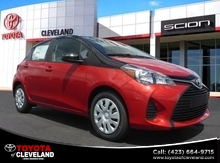 2016 Toyota Yaris 5-Door L McDonald TN
