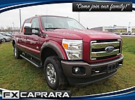 2016 Ford F-250 Super Duty King Ranch Watertown NY