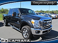 2015 Ford F-250 Super Duty Lariat Watertown NY