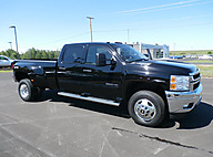 2014 Chevrolet Silverado 3500 LT Watertown NY