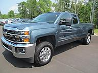 2015 Chevrolet Silverado 3500 LTZ Watertown NY