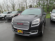 2014 GMC Acadia Denali Watertown NY