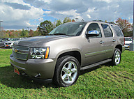2014 Chevrolet Tahoe LTZ Watertown NY