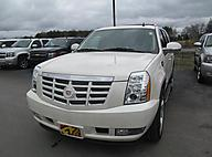 2013 Cadillac Escalade Luxury Watertown NY
