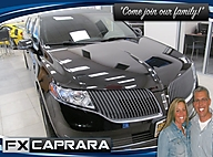 2014 Lincoln MKT Limousine Watertown NY