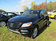 2014 Mercedes-Benz ML350 ML350 4MATIC Watertown NY