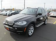 2013 BMW X5 xDrive35i Watertown NY