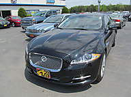 2013 Jaguar XJ  Watertown NY