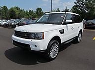 2013 Land Rover Range Rover Sport HSE Watertown NY