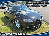 2015 Audi TT 2.0T quattro Watertown NY