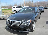 2014 Mercedes-Benz E350 4MATIC Watertown NY