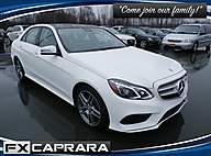 2016 Mercedes-Benz E350 4MATIC Watertown NY