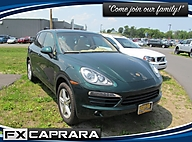 2012 Porsche Cayenne Base Watertown NY