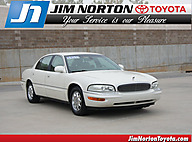 2002 Buick Park Avenue  Tulsa OK