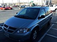 2005 Dodge Grand Caravan SXT Tulsa OK