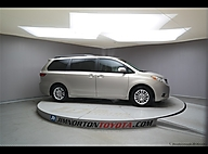 2015 Toyota Sienna XLE 8-Passenger Tulsa OK