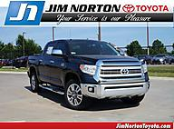 2015 Toyota Tundra 1794 Tulsa OK