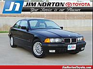 1996 BMW 3 Series 328is Tulsa OK